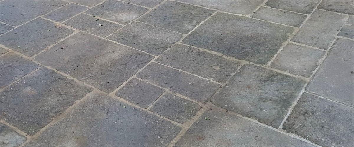 Block paving tiles 2